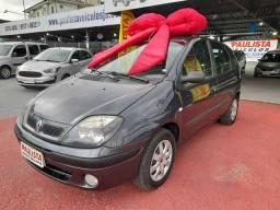 Renault Scénic 1.6 AUTHENTIC FLEX MANUAL