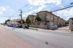 Apartamento com 2 dormitórios à venda por R$ 159.900,00 - Fazendinha - Curitiba/PR