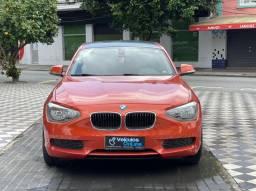 BMW 116 Baixo Km