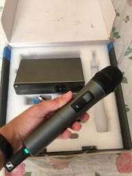 Microfone Sennheiser xsw 1