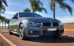 BMW 328i Série M - 100% original Sem Remap, sem apliques Perícia Premium Aprovada