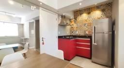 Título do anúncio: Apartamento com 1 quarto para alugar por R$ 1497.00, 32.78 m2 - CENTRO - JOINVILLE/SC