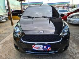 Ford Ka SE 1.0 Flex 2018/2018