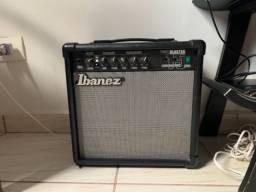 Amplificador para guitarra Ibanez Tone Blaster 15