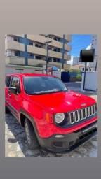 Título do anúncio:  Jeep renegade sport automático