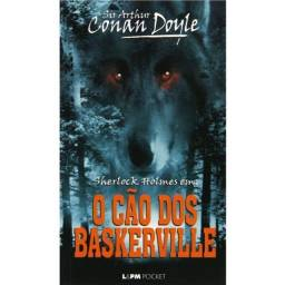 Livro: Sherlock Holmes-O cão dos Baskerville