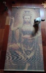 Título do anúncio: Mãe Kuan Yin Maravilhosa!!! Deusa da Misericórdia, Compaixão e Perdão. Deusa dos Milagres.