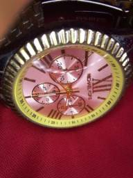 Relógio Michael Kors (colocar pilha nova)