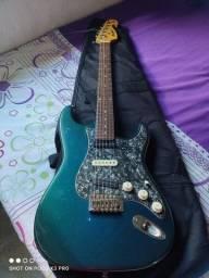 Título do anúncio: Vendo guitarra Memphis by Tagima