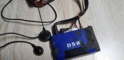 Módulo receptor tv digital para carro dsw