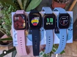 Smartwatch P8 Colmi ip67 resistente a água