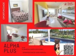 Título do anúncio: Apartamento 3/4, suíte e closet, 2 garagens, Paralela, cond. com lazer, 72m²