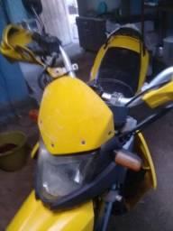 moto de trilha 150 kasinski
