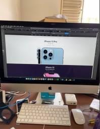 Título do anúncio: iMac (27 polegadas, final de 2013) 512SSD M2