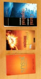 Livros Evangélicos - RR Soares