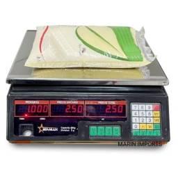 Título do anúncio: Balança Eletrônica Digital 40kg Bivolt