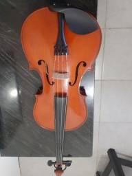Viola de arco....classica