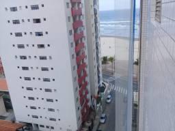 Título do anúncio: Venda 2 Dormitórios com Lazer e Vista Mar na Praia Grande