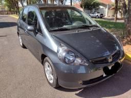 Honda Fit 2006 1.4 LXL