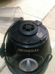 Título do anúncio: Liquidificador funcionando só falta o copo