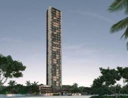 Apartamento à venda, 83 m² por R$ 439.000,00 - Manaíra - João Pessoa/PB