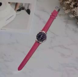 Título do anúncio: Relógio feminino Novo