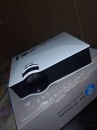 Título do anúncio: Projetor Unic led projector