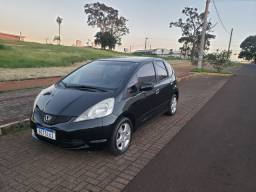 New Fit 2009 1.4