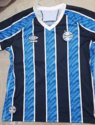 Camisa oficial Grêmio