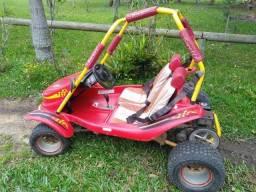 Título do anúncio: Mini buggy