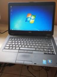 Título do anúncio: Notebook Dell Latitude E6440