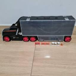 Título do anúncio: Caminhão Truck Box