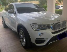 Título do anúncio: Blindado BMW X4 xdrive28i 16/16