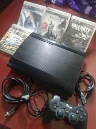 Título do anúncio: vídeo Game PS3 !!!!