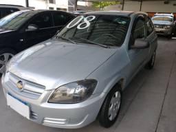 Celta 2008 1.0 C/GNV