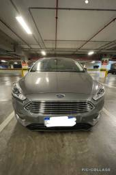 Ford Focus Fastback Titanium  2.0 Plus  Flex aut