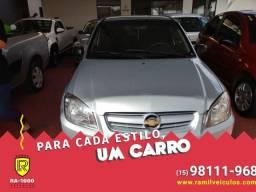 Título do anúncio: Chevrolet celta 2012 1.0 mpfi ls 8v flex 4p manual