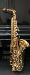 Sax Alto Yamaha YAS34 II JAPAN
