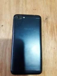 Título do anúncio: Smartphone Zenfone 4 Max 16GB 2GB Ram Tela 5.2<br><br>