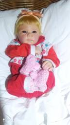 Bebê reborn kit Taylor