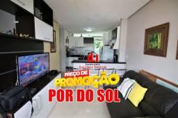 Por do Sol, 51m², 2 quartos, Semimobiliado, Use FGTS, Porcelanto