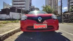 Título do anúncio: Renault Clio 2016 Raridade