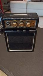 Amplificador Marshall Micro Amp MS-2