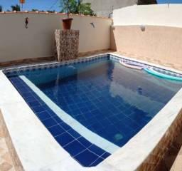 Título do anúncio: casa com piscina ipsep