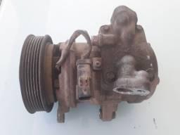 Compressor de ar condicionado Jeep Cherokee 2000 4.7 v8