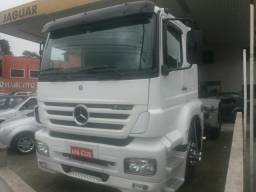 Mb 1933 Cabine leite 460 mil km ano 2009