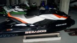 Jet Ski Sea Doo GTI 155 - 2014