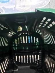 Caixa de transporte Nova
