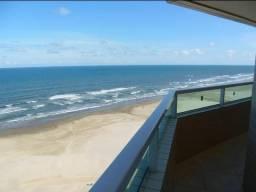 Deu a Louca no Construtor!!! 2 Dormitórios Frente Para o Mar no Caiçara   72Mil de Entrada