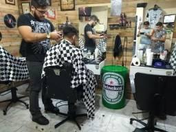 Cadeira P/Barbearia